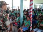 Projeto Florestinha realiza Educação Ambiental em Corumbá
