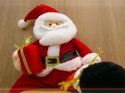 'Então é Natal...'