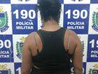Quatro foragidos da Justiça são identificados e presos em Três Lagoas