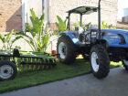 Agricultores familiares de Mundo Novo ganham patrulha mecanizada