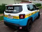 Motorista é detido sobre suspeita de mostrar genitais para meninas no bairro Vila Haro