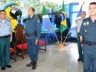 Comando de policiamento metropolitano tem novo comandante
