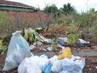 Multas aplicadas a donos de terrenos baldios em Três Lagoas geram R$ 931 mil
