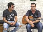 Com mais de 1.500 composições de sucesso, Althair e Alexandre animam programa 'A Casa é Sua'
