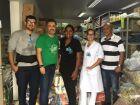 Cultura FM Aparecida do Taboado arrecada doações para Hospital de Câncer