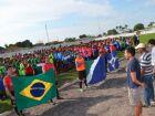 Estádio 'Madrugadão' será sede de Campeonato de Futebol de Base