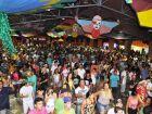 Sem tradição no Carnaval, Três Lagoas fica de fora da lista do Estado
