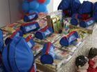 Entrega de kits e uniformes para alunos será concluída neste mês, diz secretária