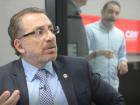 Presidente da OAB/MS destaca a força dos novos profissionais