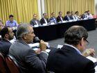 Governo negocia com a Bolívia fornecimento de gás para UFN3