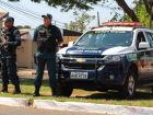 Políca apreende 11 armas de fogo e recupera 15 veículos na Capital