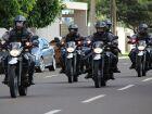 Balanço da 'Operação Carnaval' aponta redução da criminalidade