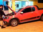 Empresária compra carro roubado em site de vendas e é presa por receptação