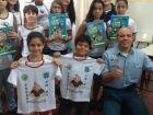 Proerd poderá atender mais de 500 crianças em Paranaíba