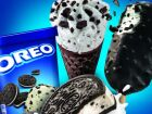 A Oreo vai lançar quatro tipos de sorvete no Brasil