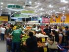 Rede Abevê inaugura 25ª loja do grupo em Paranaíba