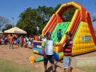 Moradores do Vila São João recebem ações de lazer e esporte neste domingo