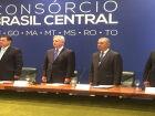 Governador cobra investimentos federais para melhorar exportações