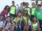 Três Lagoas conquista 12 medalhas na Liga Paulista de Atletismo