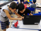 Sesi abre matricula para curso de robótica