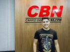 Cantor João Paulo faz sucesso na internet e já foi chamado de novo Luan Santana