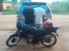 Dupla é presa por furtar moto com 'chave micha' no Jardim Carandá