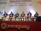 Lideranças discutem fortalecimento do Mercosul e acordo comercial