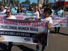 Protesto em Três Lagoas pede punição mais severa para quem agride animais