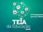 Campo Grande recebe quatro encontros da Teia da Educação 2018