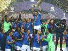 Brasil conquista no Chile sua sétima Copa América
