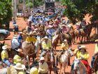Tradicional cavalgada será realizada em Três Lagoas dia 5 de maio