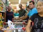 Confiança do Consumidor sobe 7,2 pontos em um ano