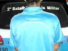 Após dois anos, foragido da Justiça de SP é preso em Três Lagoas