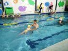 Escola vai oferecer aulas de natação com metodologia de Gustavo Borges