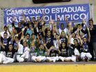 Caratecas de Três Lagoas conquistam a 1ª Etapa de Campeonato Estadual