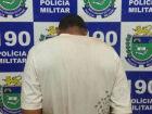 Adolescente é apreendido e dois foragidos são presos em bairros de Três Lagoas