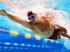 Crianças e adolescentes poderão participar de aula gratuita de natação