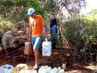Quadrilha é presa por furtar 200 litros de óleo diesel em Três Lagoas