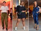 Os 11 melhores looks de street style do penúltimo dia do SPFW