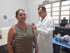 Doze mil devem ser imunizados contra gripe em Paranaíba