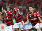 Flamengo encara o Vasco para se manter na ponta