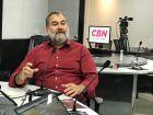 Na CBN, Humberto Amaducci reafirma candidatura ao Governo