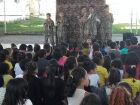 Florestinha atende 2.328 alunos de sete escolas de Corumbá e Ladário