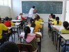 Autorizado concurso para contratação de 1.500 professores e administrativos