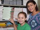 Caravana nas escolas auxilia na identificação de alunos com problemas de saúde