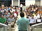 Servidores rejeitam proposta da prefeitura e não descartam greve