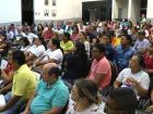 Servidores aguardam negociação com Executivo