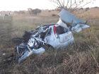 Carro bate de frente com caminhão e mulher morre na BR-158