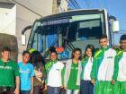 Atletas de Três Lagoas disputam Brasileiro