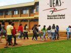 Concurso para professores efetivos da UEMS